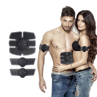 EMS Wireless Muscle Stimulator body slimming